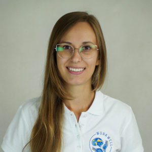 fizjoterapeutka-zdjęcie-portretowe