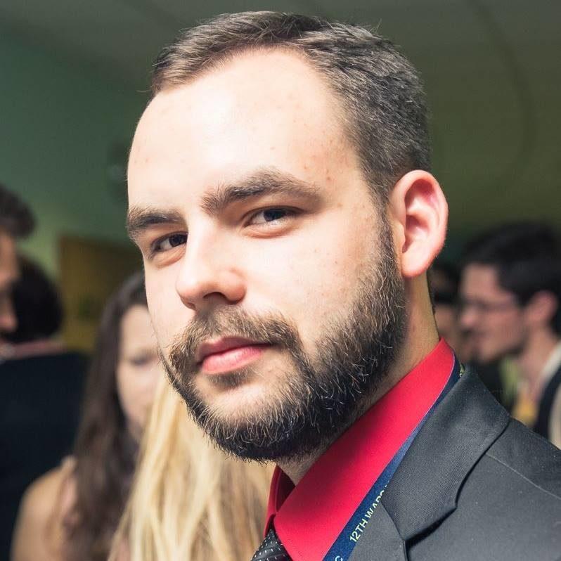 Rafał Babecki